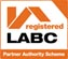 Partnering with LABC